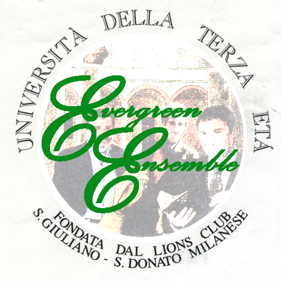 Logo Evergreen Ensemble